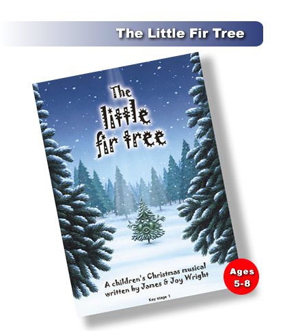 - Gottalife Productions - The Little Fir Tree Page